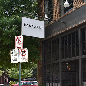 EastWest Kitchen Bar
