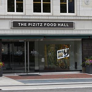 The Pizitz Food Hall